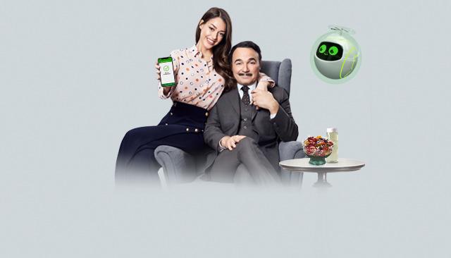 Garanti 3390 SMS Kredi Başvurusu