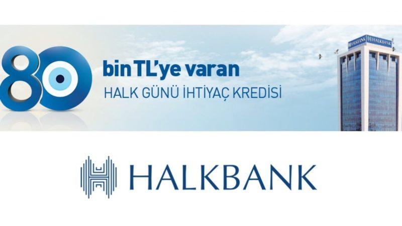 Halkbank İhtiyaç Kredisine Nasıl Başvurabilirim? 15.000 TL Kredi